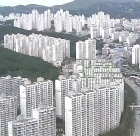 """부동산-보유세 '불균형' 상승..""""역대 정부 감세정책 영향"""""""