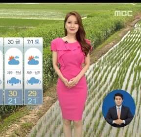 [날씨] 전국에 곳곳 비, 더위 심하지 않아