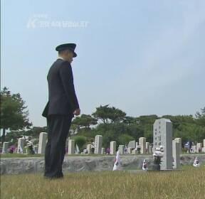 6.25의 숨은 영웅 '철도 용사'