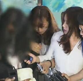 '문준용 의혹 조작' 국민의당 이유미..어떤 사람인지 보니