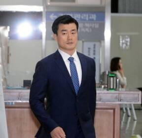 선고 공판 앞둔 이영선 전 경호관