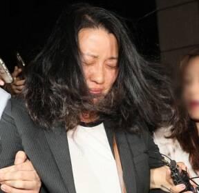검찰 '의혹 조작' 이유미 남매 동시조사..내일 구속 여부 결정