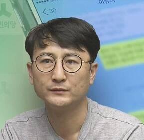 """""""모두 속았다"""" 이준서 단독 인터뷰..이유미와의 카톡 공개"""