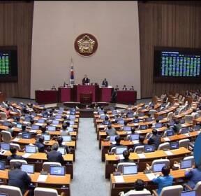 文 정부 첫 추경안 국회 통과, '11조 3백억 원' 규모