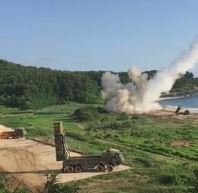 정부, 미사일 탄두 중량 '무제한' 확대 추진