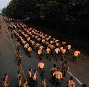 [팩트체크]내년 1월부터 軍 병사 복무기간 줄어든다?