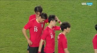 [HL] 한국 vs 베트남