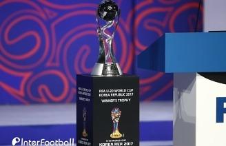[오피셜] U-20 월드컵 16강 대진표 완성..사우디 극적 합류