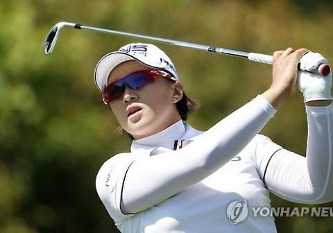 박인비 빼고 자리바꿈..女골프 올림픽 누가 가나