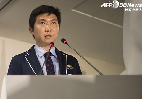 유승민 IOC 선수위원, 대한체육회 이사 선임