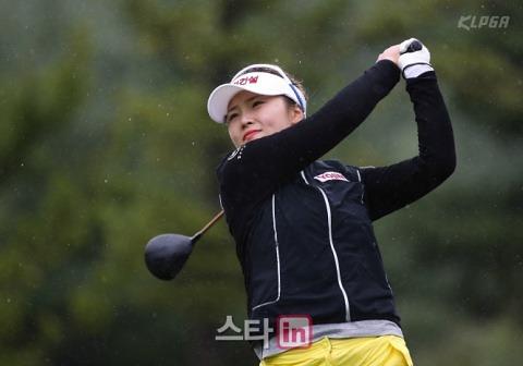 김예진, 룰 위반 극복하고 생애 첫 우승