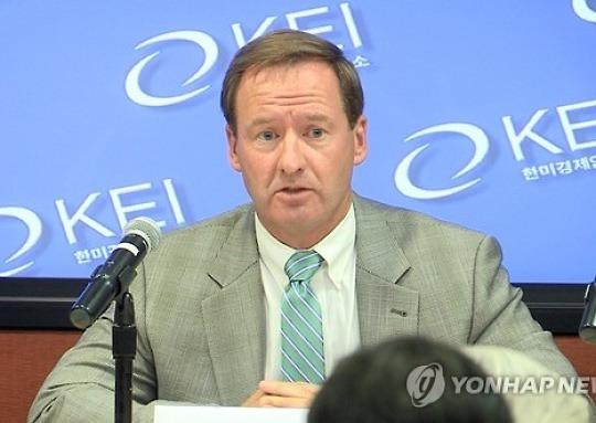 """美전문가 """"한국 미사일방어체계, 美 MD 편입"""" 주장"""