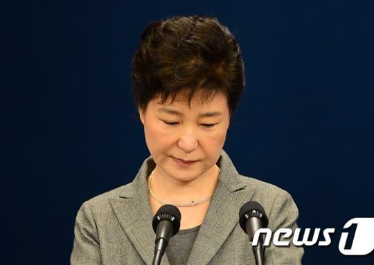 '탄핵소추안' 담은 내용 보니..헌법 11개항 위배