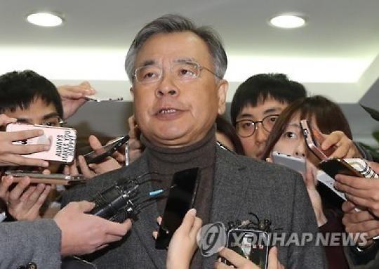 """특검 """"파견검사 금주 중반 요청"""" 이번주 '서류 수사'"""