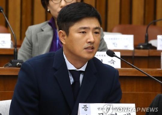최순실-고영태-차은택 엇갈린 '삼각 애증'