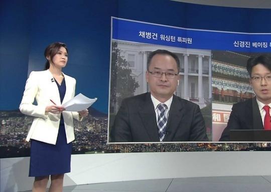 '탄핵, 한국 내부 일'이라지만..사드 놓고 미·중 신경전
