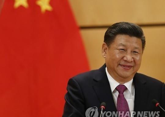 미국의 세계경제 맏형자리 탐내는 중국