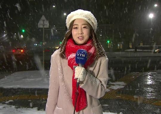 올겨울 가장 많은 눈..서울 등 곳곳 대설특보