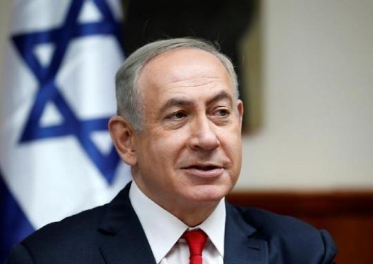 트럼프, 2월중 네타냐후 이스라엘 총리와 정상회담