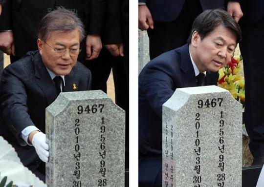 민주·국민의당 '싱거운 경선' 되나..흥행고민