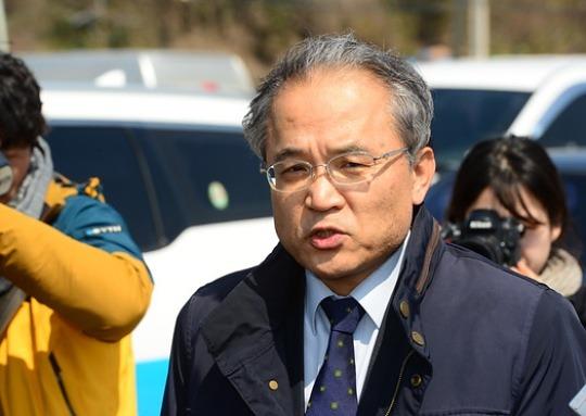 """""""3년만에 올라온 세월호 참담"""" 할말 잃은 조사위"""
