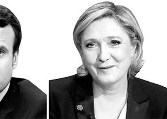 프랑스 대선 '쪽집게 지역구' 민심은 어디로