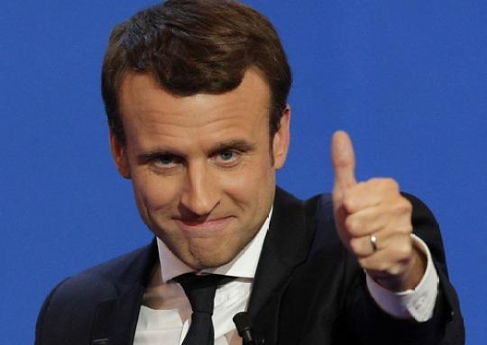 프랑스 기성 정당들 충격..유럽 기득권 정치의 몰락