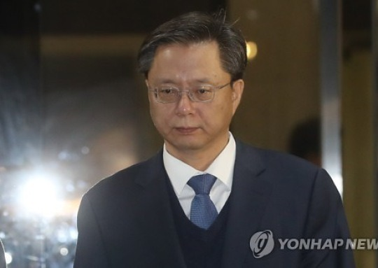 """민주 의원 45명 '우병우 특검법' 발의 """"의혹 해소해야"""""""