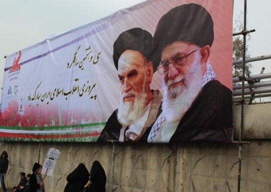 이란 최고지도자, 대선 앞두고 '서방 경계' 연신 강조