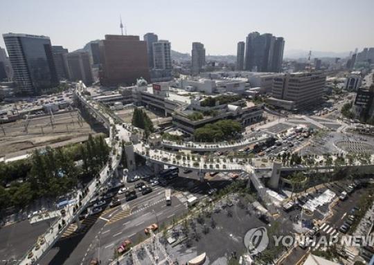 서울로7017 일대 주민 26∼27일 만리광장에서 축제