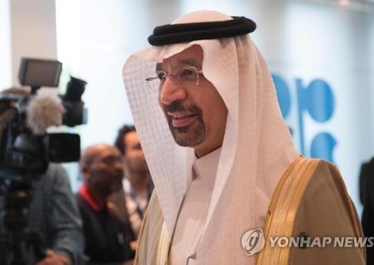 'OPEC 감산규모 확대 없다' 시장 실망감..국제유가 약세