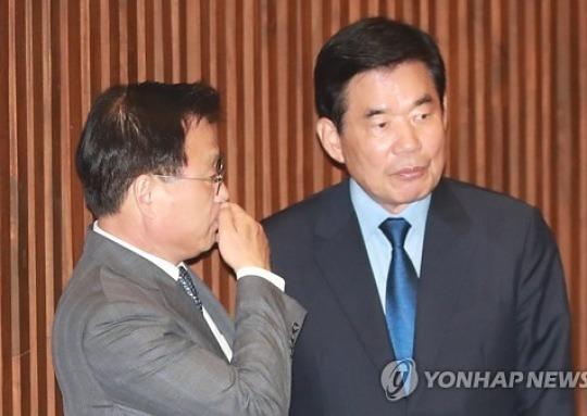 """국정위, 군기잡기 논란에 """"공직·기업과 대립 아냐"""""""