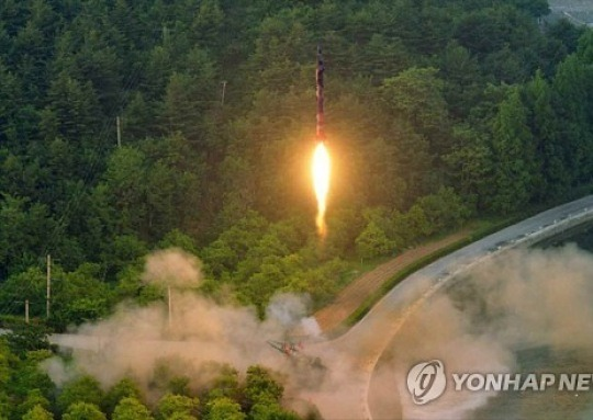 일본, 중국 지렛대로 북한 억제 주력