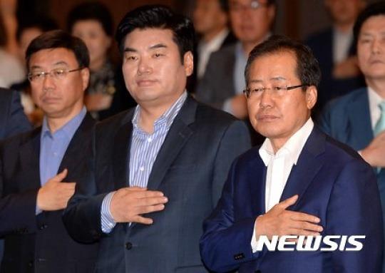 자유한국당, 7·3전당대회 주목 못 받는 이유는