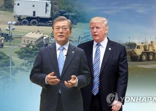 """""""文대통령·트럼프, 대북정책 견해차 좁히고 친분쌓아야"""""""