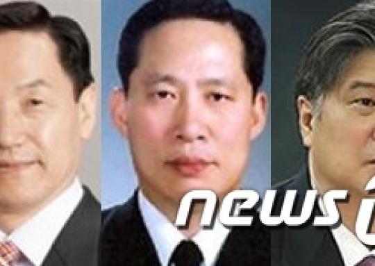 국회 인사청문회 슈퍼위크, 野 김상곤-송영무-조대엽 겨냥
