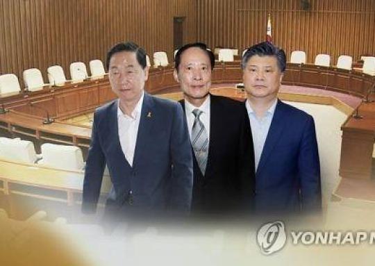 인사청문 시즌3 개막..金·宋·趙 3연전, 대치정국 분수령