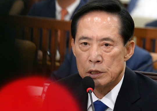 """야 """"宋 지명철회"""" vs 여 """"국방개혁 적임자"""" 충돌"""