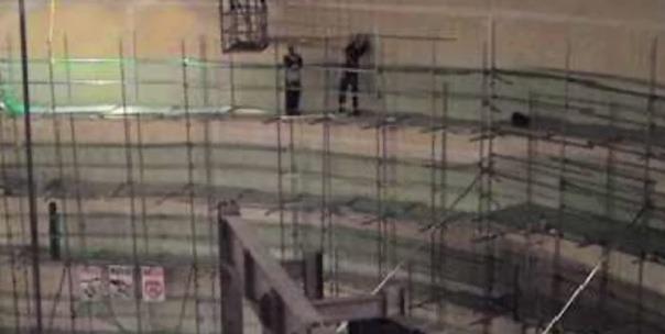 [부산] 고리 3호기 격납 건물 철판 부식..127곳 발견