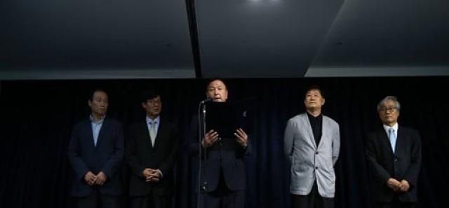 '원칙도, 기준도 없는' 상벌위의 '전북 게이트' 징계