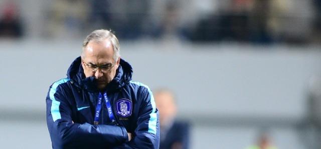 슈틸리케호 월드컵 진출 어렵다, 가도 문제다