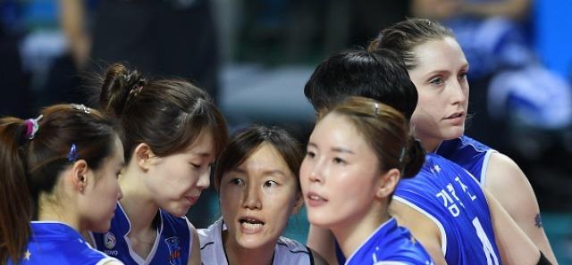 경험이냐 체력이냐..女 배구 챔프 4차전 전망