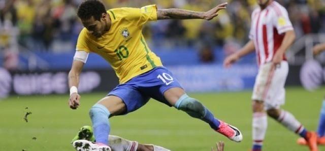 브라질, 월드컵 본선행 '1호' 확정..21회 연속 개근