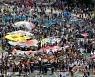 美서 트럼프 환경정책 반대 시위..디캐프리오·앨 고어도 동참