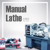 Manual Lathe 선반 / ..
