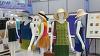국민대 교수·학생들, 국제3D프린팅코리아엑스포에서 신기술 선보여  입고 싶은 옷 3D프린팅으로 만..