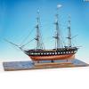 Model shipway USS ..
