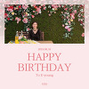 20190816 Happy E-young's Day♥