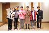 B.A.P 데뷔 6주년 기념 ..
