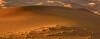 모래사막 (바단지린)